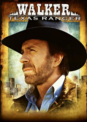 Rent Walker Texas Ranger Online DVD & Blu-ray Rental