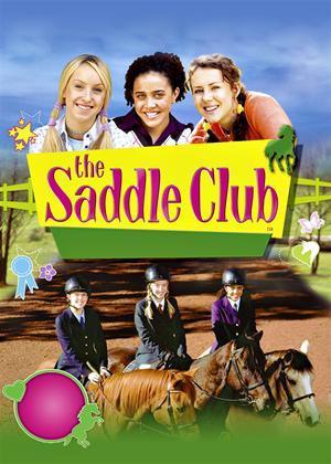 Rent The Saddle Club Online DVD & Blu-ray Rental