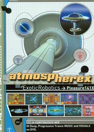 Rent Exotic Robotics: Pleasure 141X Online DVD Rental
