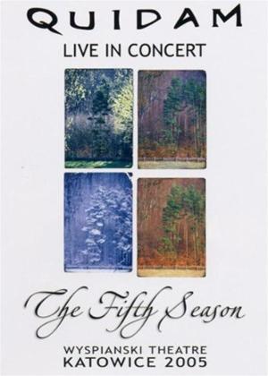 Rent Quidam: Series 5 Online DVD Rental