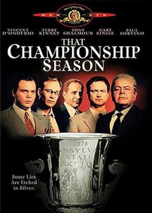 Rent That Championship Season Online DVD & Blu-ray Rental