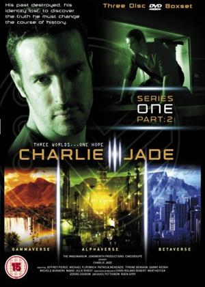Rent Charlie Jade: Series 1: Part 2 Online DVD Rental