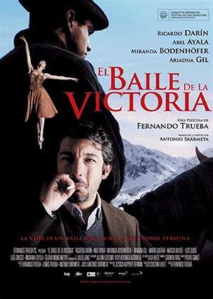 Rent The Dancer and the Thief (aka El Baile de la Victoria) Online DVD Rental