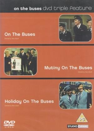 Rent On the Buses Online DVD Rental