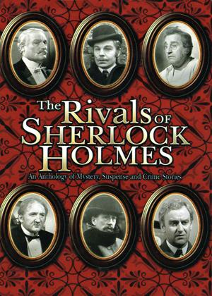 Rent The Rivals of Sherlock Holmes Online DVD & Blu-ray Rental