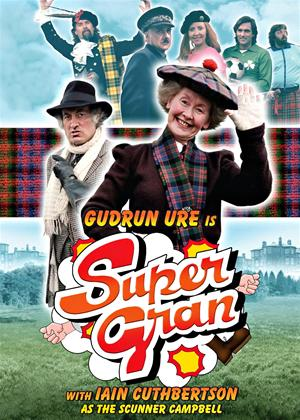 Rent Super Gran Online DVD & Blu-ray Rental