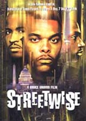 Rent Streetwise Online DVD Rental