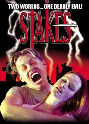 Rent Stakes Online DVD & Blu-ray Rental