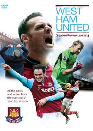 Rent West Ham United: End of Season Review 2012/2013 Online DVD Rental