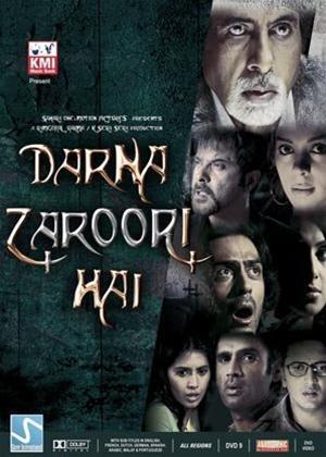 Rent Darna Zaroori Hai Online DVD Rental