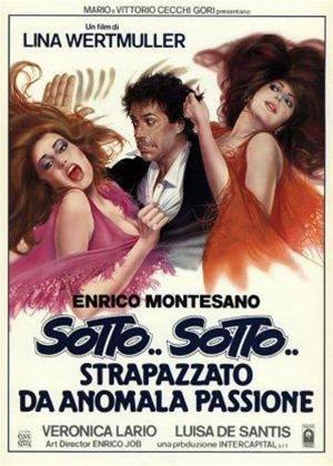 Rent Sotto... sotto (aka Sotto... sotto... strapazzato da anomala passione) Online DVD Rental