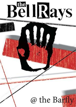 Rent The Bellrays: At the Barfly Online DVD Rental