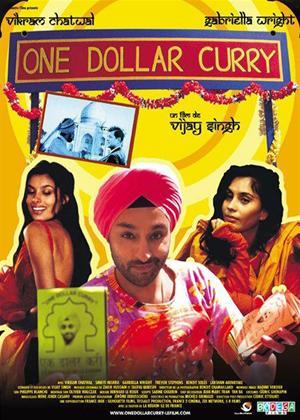 Rent One Dollar Curry Online DVD Rental