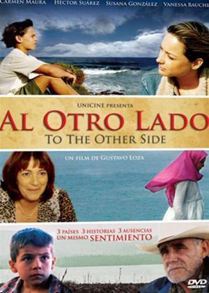 Rent Al Otro Lado Online DVD Rental
