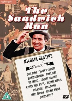 Rent The Sandwich Man Online DVD Rental