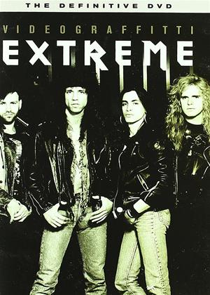 Rent Extreme: Videograffiti Online DVD Rental