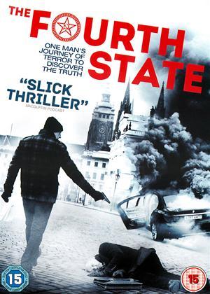 Rent The Fourth State (aka Die vierte Macht) Online DVD Rental