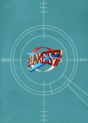 Rent Blake's 7 (aka Blake's Seven) Online DVD & Blu-ray Rental