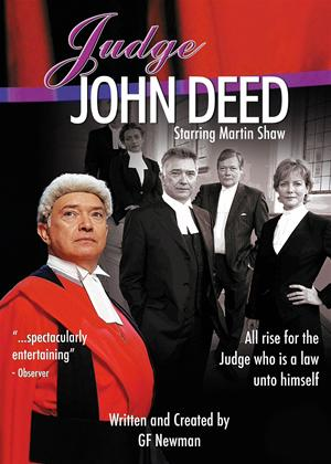 Judge John Deed Online DVD Rental