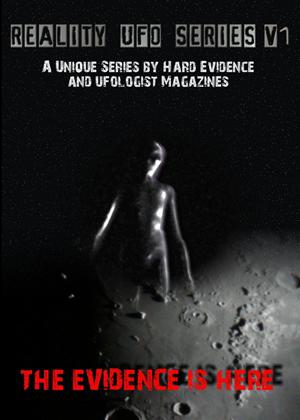 Rent Reality UFO Series: Vol.1 Online DVD Rental