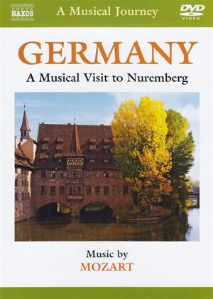 Rent A Musical Journey: Germany: A Musical Visit to Nuremberg Online DVD Rental