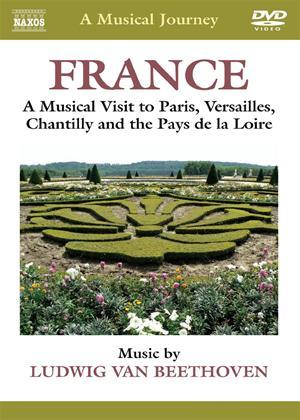 Rent A Musical Journey: France: A Musical Visit to Paris... Online DVD Rental
