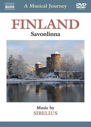 Rent A Musical Journey: Finland: Savonlinna Online DVD Rental