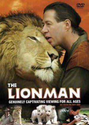 Rent The Lionman: Series 1 Online DVD Rental