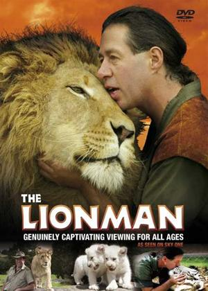 Rent The Lionman: Series 4 Online DVD Rental