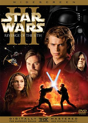 Rent John Williams: Star Wars Episode III Online DVD Rental