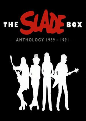 Rent Slade: The Ultimate Anthology Online DVD & Blu-ray Rental