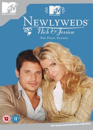 Rent Newlyweds: Nick and Jessica: Series 3 Online DVD Rental