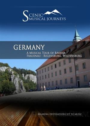 Rent A Musical Journey: Germany Online DVD Rental