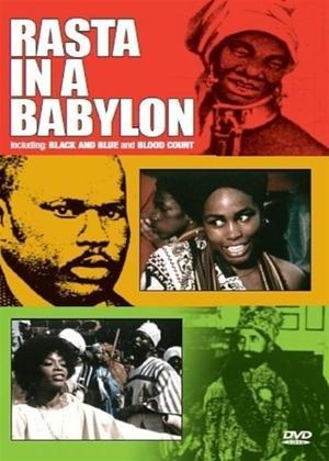 Rent Rasta in a Babylon Online DVD Rental
