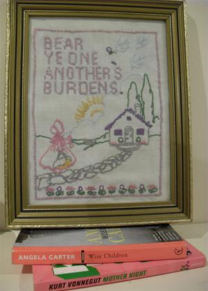 Rent Bear Ye One Another's Burdens Online DVD Rental