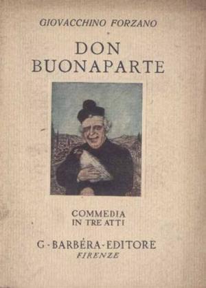 Rent Don Buonaparte Online DVD Rental