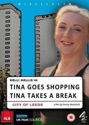 Rent Tina Goes Shopping Online DVD Rental