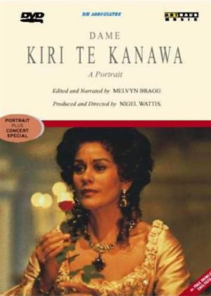 Rent Kiri Ti Kanawa: A Portrait Online DVD Rental