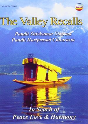 Rent The Valley Recalls: Vol.2 Online DVD Rental