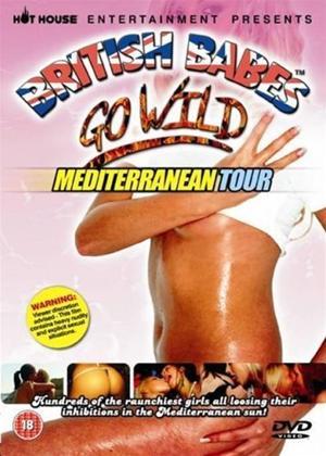Rent British Babes Go Wild: Vol.3 Online DVD Rental