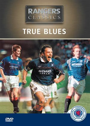 Rangers True Blues Online DVD Rental