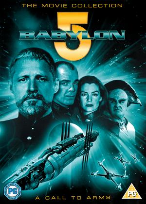 Babylon 5: A Call to Arms Online DVD Rental
