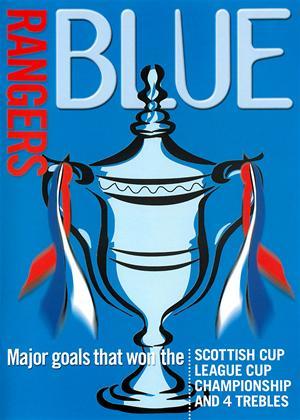 Rent Rangers FC: Rangers Blue Online DVD Rental