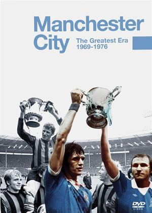 Rent Manchester City Greatest Era Online DVD Rental