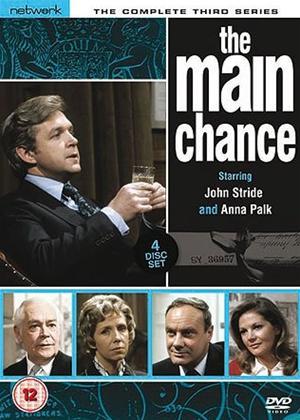 Rent The Main Chance: Series 3 Online DVD Rental