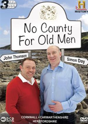Rent No County for Old Men: Cornwall, Carmarthenshire and Herefordshire Online DVD Rental