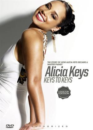 Rent Alicia Keys: Keys to Keys Online DVD Rental