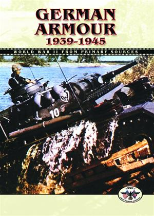 Rent German Armour 1939-1945 Online DVD Rental