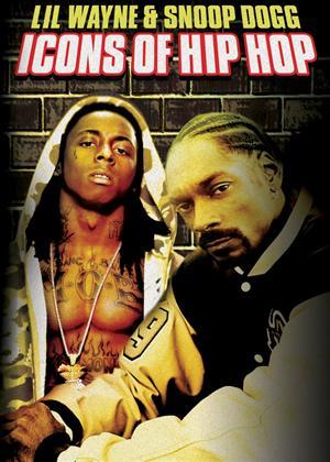 Rent Icons of Hip Hop: Lil' Wayne and Snoop Dogg Online DVD Rental