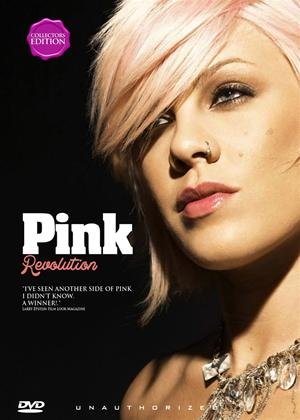Rent Pink: Revolution Online DVD Rental